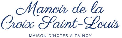 Manoir de la Croix Saint Louis